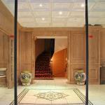 entrée Hôtel NIEL - Arc de Triomphe