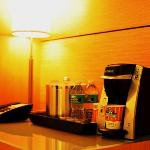 In-Room Amenities