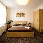 Ahotel hotel Ljubljana - Room