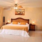 Master Suite in Hotel La Casa Medellin