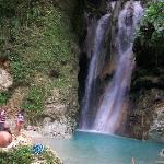 horseback riding/waterfall tour - breathtaking!!!