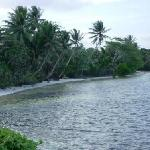 beaches at Kosrae