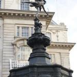 Statue of Eros (Anteros) ภาพถ่าย