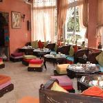 Restaurant marocain saveurs du palais