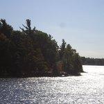 Lake Ontario Park Photo