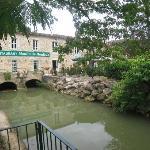 Photo of Restaurant Moulin de Boulede