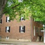 Augustus T. Zevely Inn