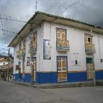 Photo de Ciudad de Segorbe Hostel Salento