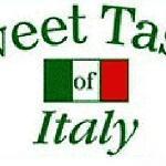 Sweet Taste of Italy
