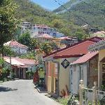 streets of terre de haut