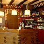 Hotel Pineta bar