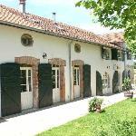 maison narbay
