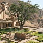 Day 49 Bundi 133 Bundi Palace, Chitrasala Garden