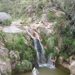 Laguna Milagrosa ARG.