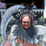 Teach's Hole - Pirate Memorabilia and Museum