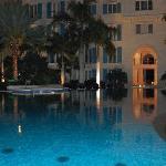 Regent Grand pool