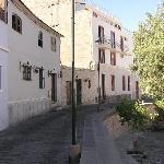 Calle Costado Hotel Fundador