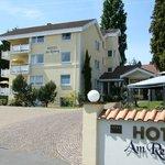 Photo de Hotel Am Rehberg