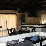 Zdjęcie Monteverde Hotel de Cabanas