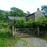 Ty Mynydd Farmhouse
