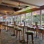 Foto de Quay Restaurant and Bar