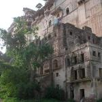 Beautiful Bundi! Interesting bike ride in Rajastan, India