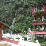 Hotel Termales  Santa Rosa de Cabal