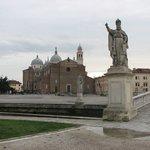 Basilica di Santa Giustina Photo