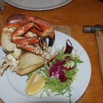 Crab House Cafe