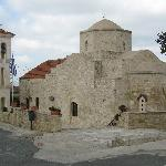 Lysos Church