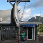 big fish!