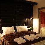 Photo de Senatus Hotel