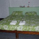 Habitacion Everest (Asmita Bed&Breakafast)