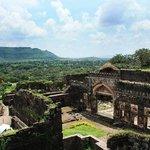 Daulatabad Fort Photo