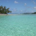 Ile des Deux Cocos