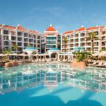 Hilton Vilamoura As Cascatas Golf Resort & Spa Foto