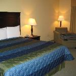 Foto di Ambassador Inn&Suites Tuscaloosa