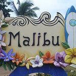 Cabana Malibu - Costa do Descobrimento - Porto Seguro - Bahia