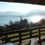 Caban view
