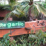The Garlic, New Smyrna Beach