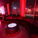 Lounge - Velvet Room