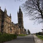 University of Glasgow Photo