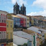 Pelourinho District, Salvador