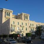 Best hotel in Sfax.