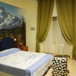 Hotel Maikol Rome Foto