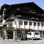 Hotel Resch - Summertime