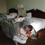 Foto di Americas Best Value Inn Jonesboro