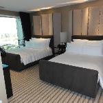 Bedroom 2 (guest bedroom)