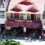 Turret Cafe