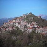 Monte Fegatasi